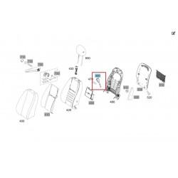 Original Mercedes-Benz Gurtschloss Verschluss Sprinter 907 A90786021009051