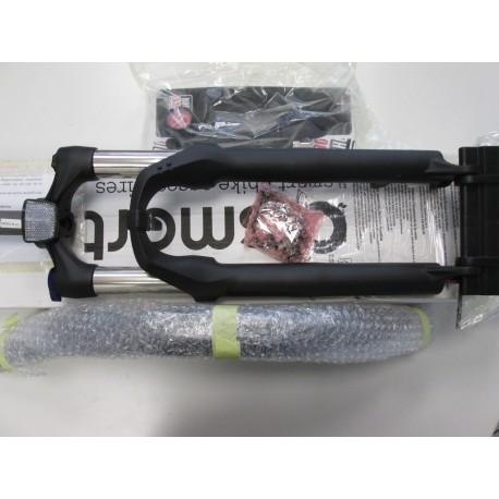 Original smart ebike Federgabel mit Montagematerial und Pumpe B67993074