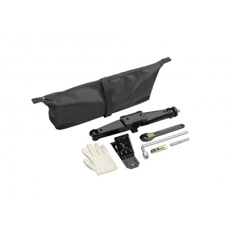 Original Mercedes-Benz Bordwerkzeug Werkzeugset Tool Kit GLC GLE GLS A1665806900
