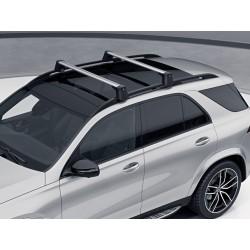 Original Mercedes-Benz Grundträger Dachträger Relingträger GLE 167 A1678903000