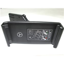 Original Mercedes-Benz Halter für Tablet PC Style & Travel Equipment A0008272200