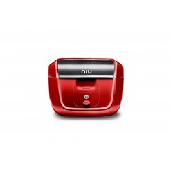 Original NIU Top Case Topcase groß 29 Liter rot M-/N-/U-Serie 511HJ702J