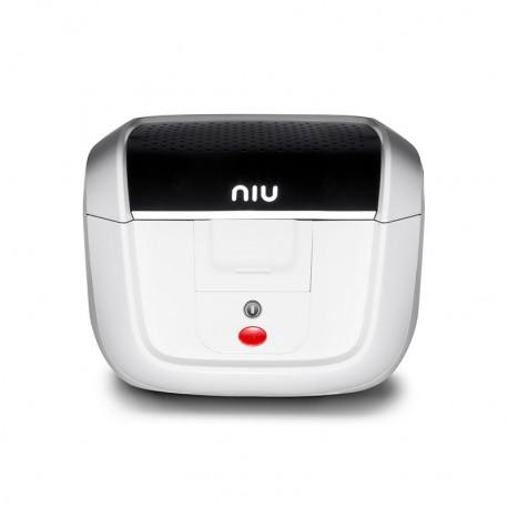 Original NIU Top Case Topcase groß 29 Liter weiß M-/N-/U-Serie 511HJ701J