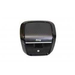 Original NIU Top Case Topcase groß 29 Liter schwarz M-/N-/U-Serie 511HJ703J