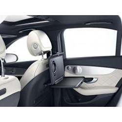 Original Mercedes-Benz Klapptisch Style & Travel Equipment mit Direktadapter A0008160200