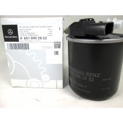 Original Mercedes-Benz Kraftstofffilter Dieselfilter Filter OM651 A6510902852