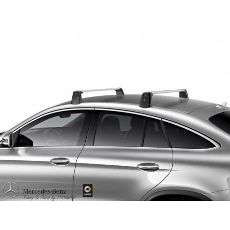 Original Mercedes-Benz Dachträger - Grundträger GLE Coupe A1668901593