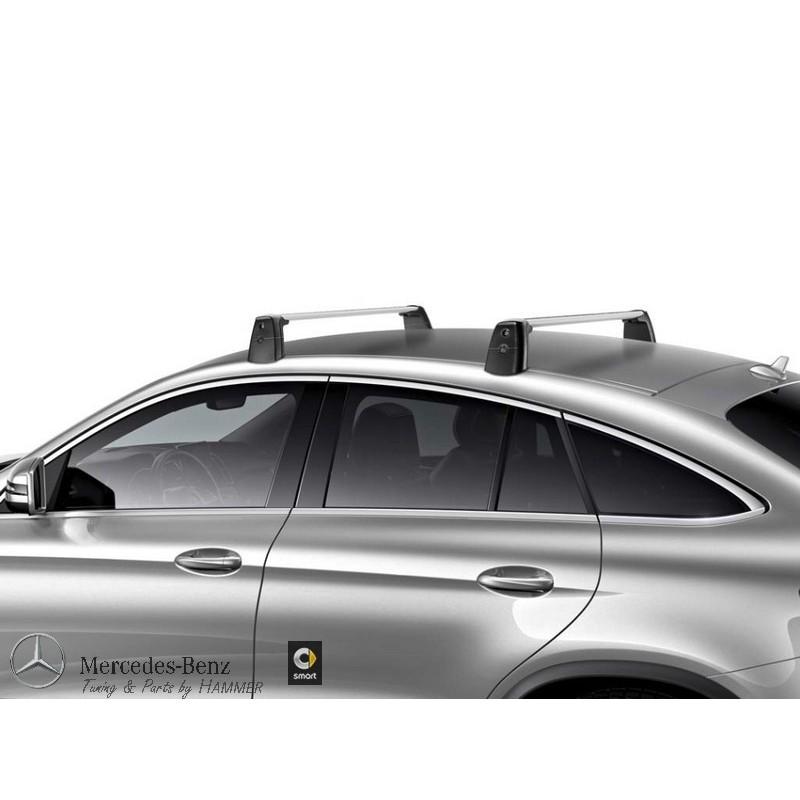 Original mercedes benz dachtr ger grundtr ger gle coupe for Mercedes benz original