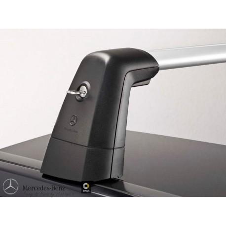 Original Mercedes-Benz Dachträger - Grundträger C-Klasse W205 Limousine A2058900093