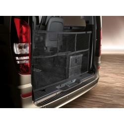 Original Mercedes-Benz Gepäcknetz für Vito & Viano 639 in schwarz B66560594