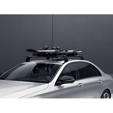 Original Mercedes-Benz Dachträger - Grundträger E-Klasse W213 Limousine A2138900693