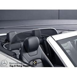 Original Mercedes Windschott C-Klasse Cabrio A205 A2058605001