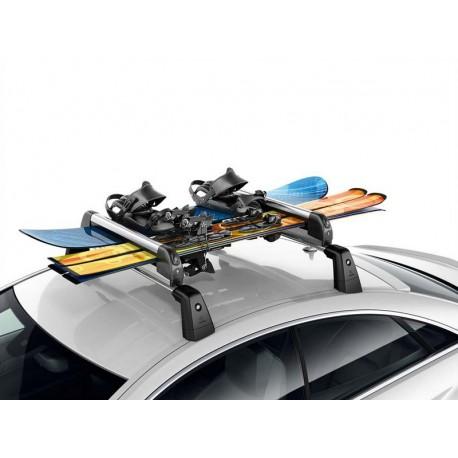 Original Mercedes-Benz Ski- und Snowboardträger Komfort-Version A0008900393