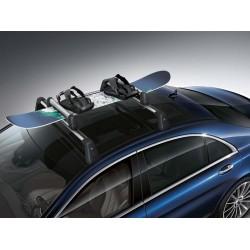 Original Mercedes-Benz Ski- und Snowboardträger Standard-Version A0008900493