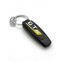Mercedes Benz Schlüsselanhänger Typo AMG GT R