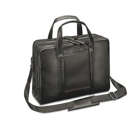 original mercedes benz amg businesstasche leder business. Black Bedroom Furniture Sets. Home Design Ideas