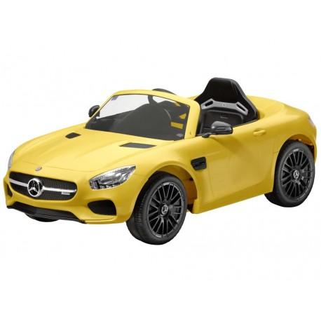 Elektrofahrzeug, Mercedes-AMG, GT S mit LED solarbeam
