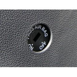 Airbag off Schalter