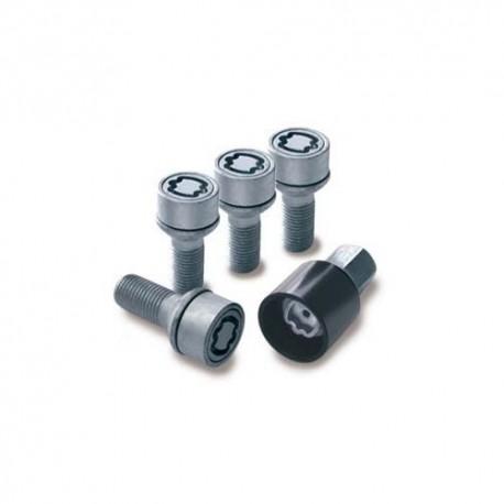 Radsicherungssatz Mercedes Benz