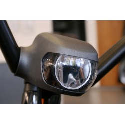 smart ebike Scheinwerfer