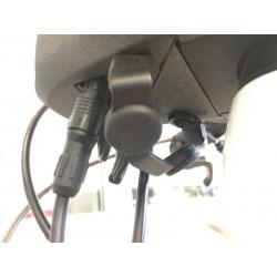 smart ebike Lenkeranschlag