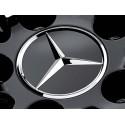 Original Mercedes-Benz Radnabenabdeckung, Kappe Deckel für original Alufelgen
